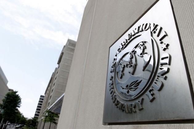 МВФ предоставил Украине очередной транш в $1млрд