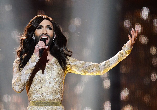 На Евровидении-2014 победила Австрия