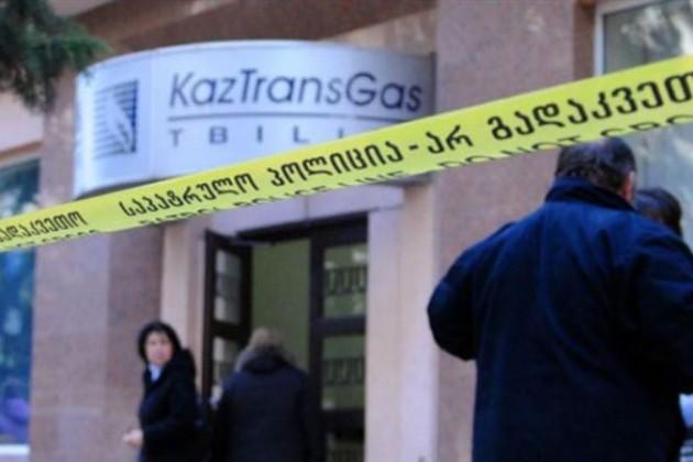 Казахстан выходит из грузинского бизнеса