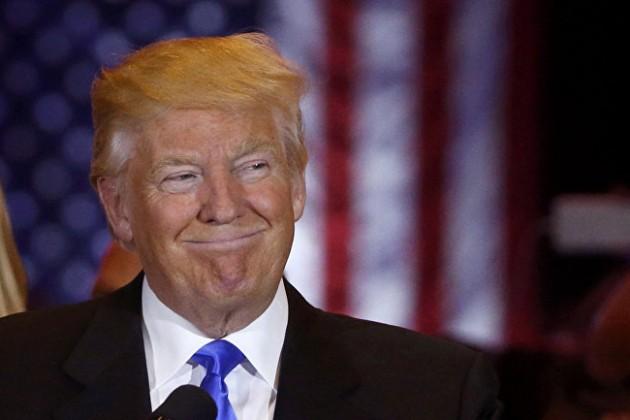 Наохрану Дональда Трампа нужны дополнительные 60млн долларов