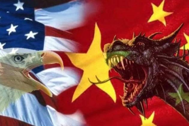 США намерены победить вторговой войне сКитаем