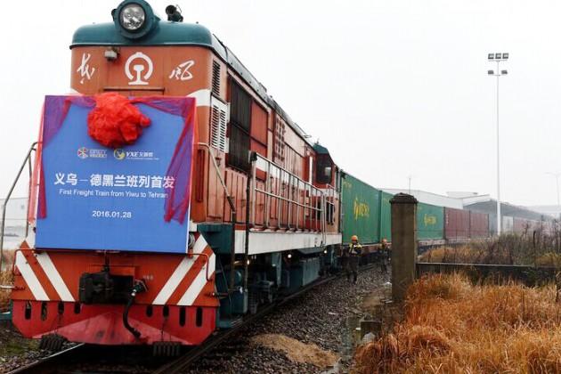 Казахстан наращивает транзитный потенциал