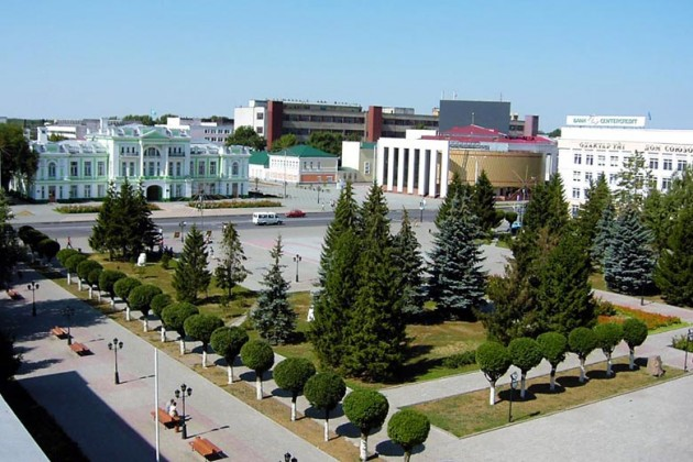 Перестановки в акимате Западно-Казахстанской области