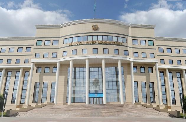 Казахстан призвал КНДР отказаться от ядерных амбиций