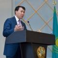 Алик Шпекбаев рекомендовал Минфину усилить борьбу скоррупцией
