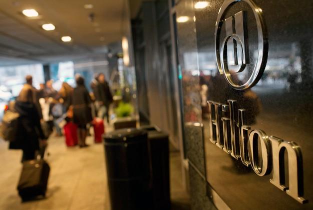 Hilton сделал ставку на бутик-отели