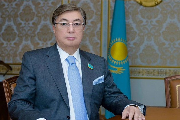 Президент поздравил казахстанцев с Наурыз мейрамы