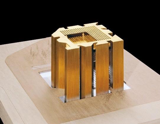 В Алматы построят музей современного искусства