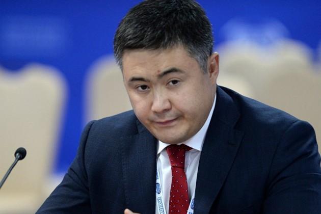 Рост ВВП Казахстана поитогам 2016года составил 1%