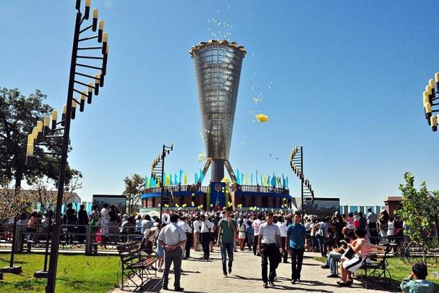 Регионы Казахстана и Китая  укрепляют экономические связи