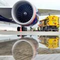 Расходы Аэрофлота на топливо выросли почти на 25%