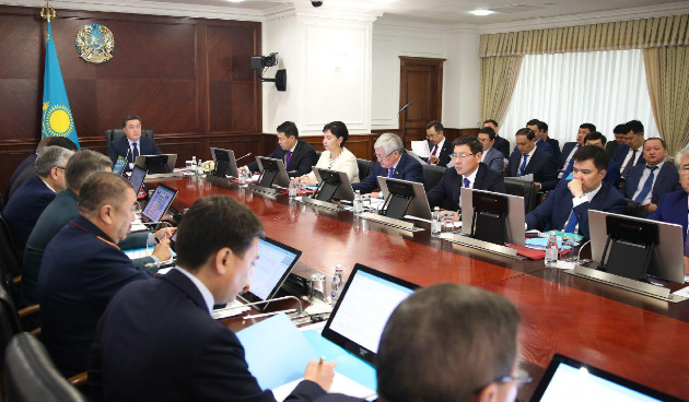 Премьер поручил разработать стратегию развития каждой СЭЗ
