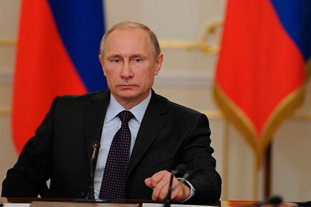 СМИ узнали о попытке купить для Владимира Путина землю в Испании