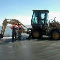 Алматинские спасатели работают в Карагандинской области