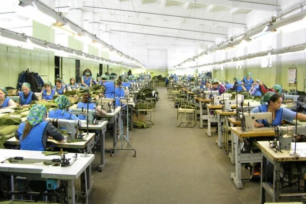 Казахстанские текстильщики уже шьют для армии России