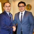 Артур Нигметов покинул пост главы СЦК