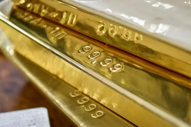 Цены на металлы, нефть и курс тенге на 20 сентября