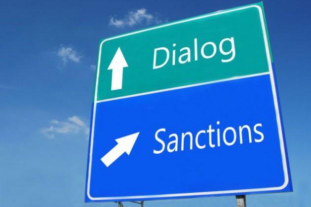 Великобритания иГермания обсуждают новые санкции против России