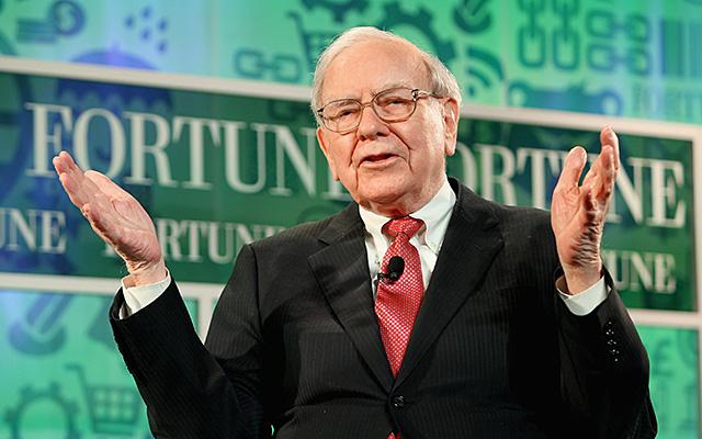Уоррен Баффет сейчас владеет Bank ofAmerica