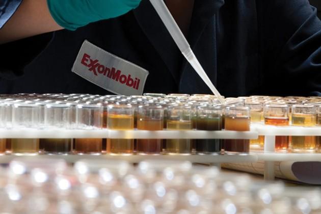 Exxon Mobil прекращает сотрудничество сРоснефтью