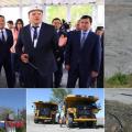 Премьер ознакомился сцифровизацией предприятий Костанайской области