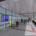 Терминалы в аэропорту столицы соединит галерея