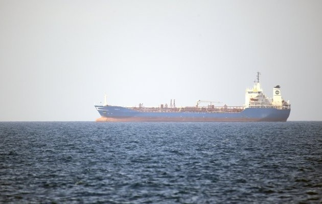 В Иране назвали причину задержания британского танкера