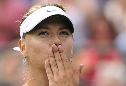Шарапова сыграет с Уильямс в финале Miami Masters