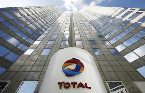 Total расширяет свою деятельность в РК