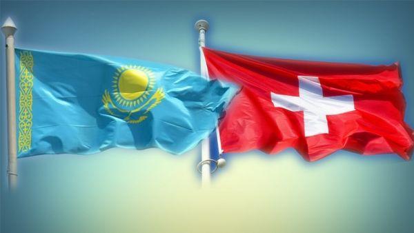 Швейцария примет участие в ЭКСПО 2017