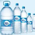 Производить воду в ЕАЭС будут по новым правилам