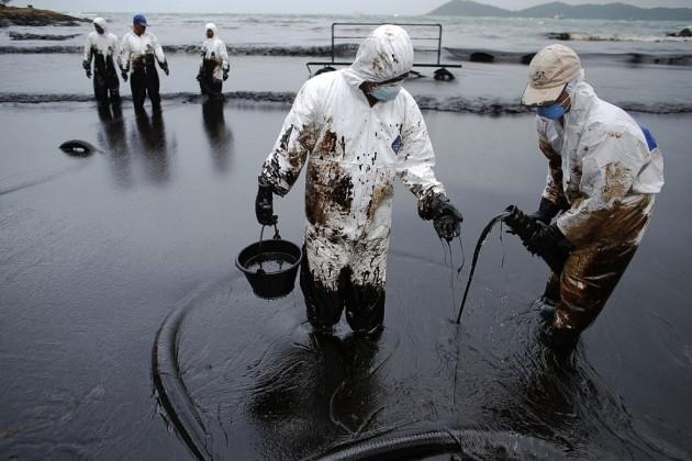 Новая философия рынка нефти: чем меньше – тем больше