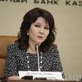 Умут Шаяхметова: В марте мы купили больше валюты, чем продали