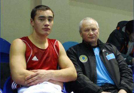 Боксер Кособуцкий не смог набрать оптимальный вес перед Универсиадой