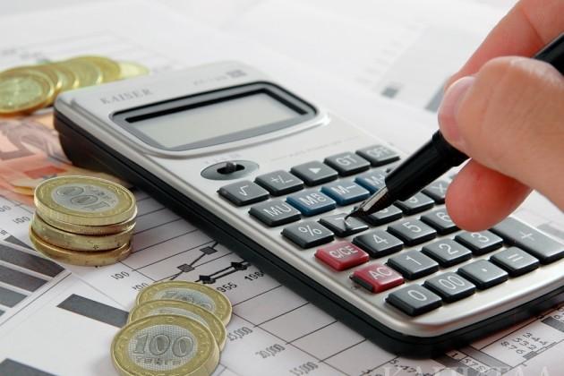 Миннацэкономики рассматривает введение налога нафинансовый результат