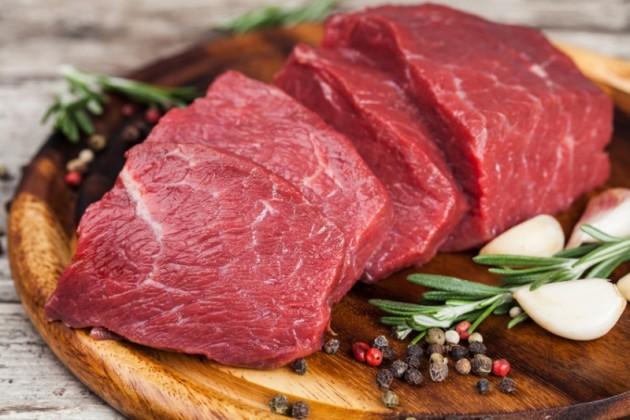 Самые высокие показатели потребления мяса— вАтырауской области
