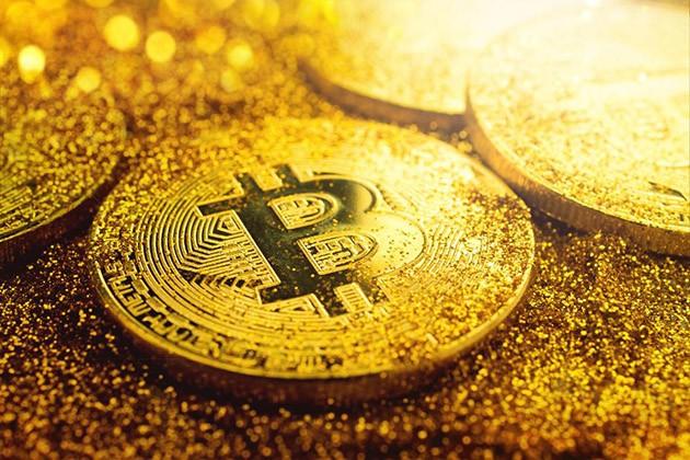 Криптовалютный рынок: биткоин как замена золота