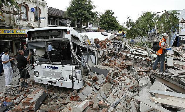 При крупном землетрясении вКазахстане выплаты получат 5−7% населения