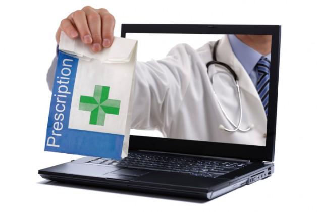Отпуск лекарств порецептам переведут вэлектронный формат