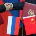 Китай решил увеличить объем торговли с Россией до 100 млрд долларов