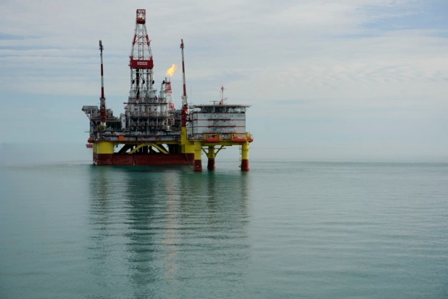 Лукойл займется разработкой нефти на блоке Женис