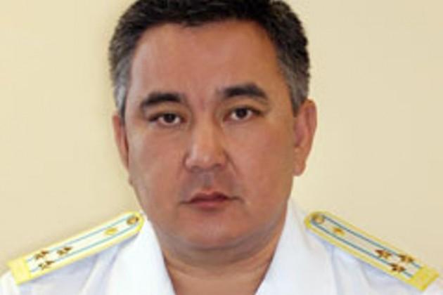Назначен начальник Академии финполиции