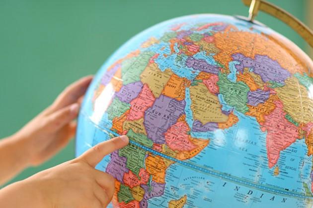 В учебниках РК исправят географический казус с Крымом