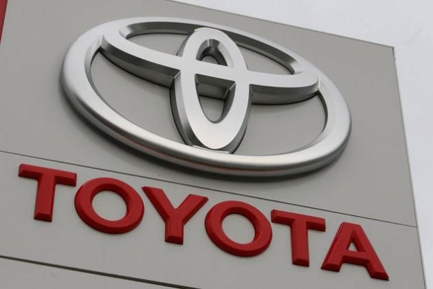 Toyota отзывает 6,4 млн машин