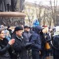 ВБеларуси протестуют против «закона отунеядцах»
