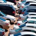 Казахстанцы стали чаще покупать машины в кредит