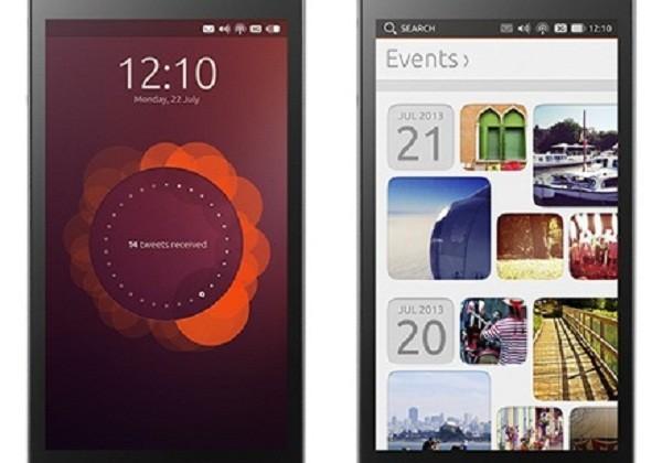 Пользователи сдают доллары на первый смартфон на Ubuntu