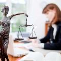 Академия кадров правосудия