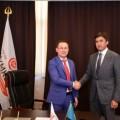 СПК Shymkent возглавил Рашид Аюпов