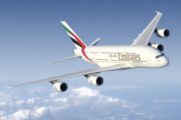 Emirates планирует отказаться отиллюминаторов всамолетах